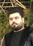 Ahmed, 18  , Karbala