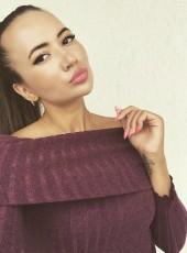 Natali, 27, Russia, Yekaterinburg