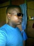 Tocherro Rafae, 33  , Paramaribo