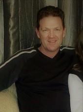 Steve, 48, New Zealand, Wellington