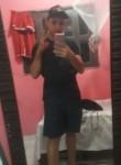 Jairo Santana , 20  , Belem (Para)