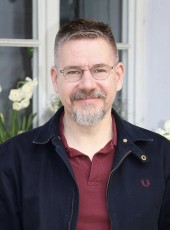 Andre, 51, France, Paris
