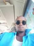 Hamdi , 31  , Djibouti