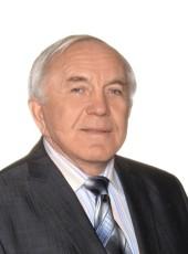 Gerc, 66, Russia, Izhevsk