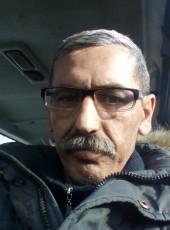 Egor, 52, Russia, Novosibirsk