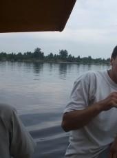 Aleksandr, 41, Russia, Perm