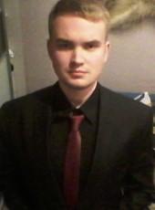 Fyedor, 25, Russia, Vidnoye