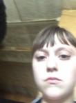 Anna, 19  , Borodino
