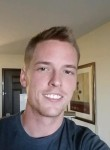 Clay, 22, Colorado Springs