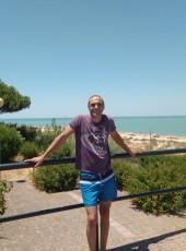 Edu , 39, Spain, Sevilla