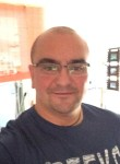 david, 48  , Barcelona