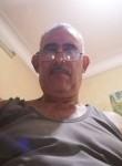 عادل, 58  , Cairo