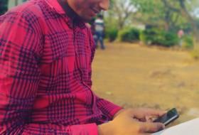 vaibhav, 18 - Just Me