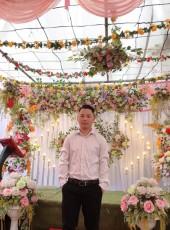 Đức Chung, 25, Vietnam, Hanoi
