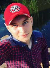 Vitalik, 18, Ukraine, Horodenka