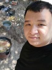 Mirzaxmet Polato, 31, Uzbekistan, Nukus