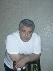 Rudik-gess, 54, Abkhazia, Ochamchyra