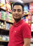 Farhan, 25  , Doha