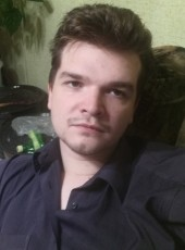 Gleb, 24, Belarus, Minsk
