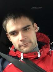 Dmitriy, 23, Russia, Dzerzhinsk