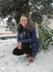 Mariya, 28, Russia, Apatity