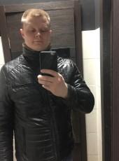 MetalHand, 30, Россия, Тольятти