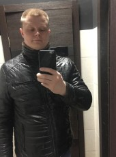 MetalHand, 30, Russia, Tolyatti