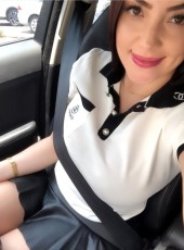 Mila, 27, United States of America, University City