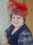 Natalya, 59  , Borodino