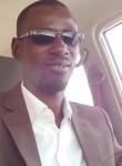 Sani Bachard, 39, Niamey