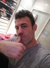 Alberto, 40, Spain, Sabadell