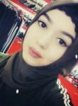 Sumaya, 19  , Bukhara
