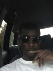 Benjamin, 33, U.S. Virgin Islands, Charlotte Amalie
