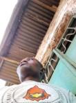 Bakary Rashid, 43  , Mombasa