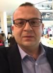 Farik Farik, 37, Bursa