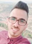 Tariq, 21  , Tulkarm