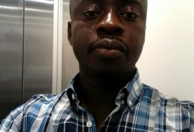 omarfaye, 44 - Just Me