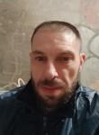 Baggelhs Mayros, 41  , Athens