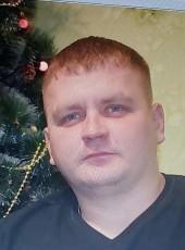 Aleksandr, 33, Russia, Belovo