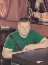 Aleksandr, 34, Russia, Belovo