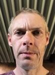 Ross, 46 лет, Melbourne