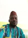 agbodjo paul, 40  , Cotonou