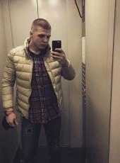 Maks, 19, Russia, Yekaterinburg