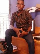 holdy joseph, 36, Haiti, Port-au-Prince