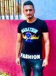 ameer hamza, 20  , Sharjah
