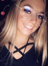 Jordan , 19, United States of America, Oswego (State of Illinois)