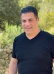 Arik, 41  , Yavne