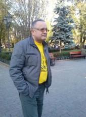 владимир, 62, Україна, Одеса