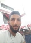 Aboyazan , 27  , Damascus