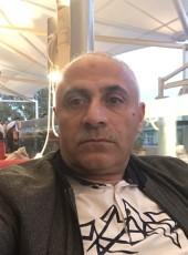 Навзир, 49, Azerbaijan, Baku